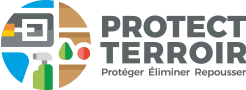 PROTECT TERROIR Logo